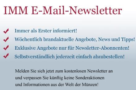 IMM Newsletter
